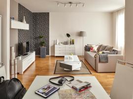 7Seasons Apartments Budapest, Будапешт