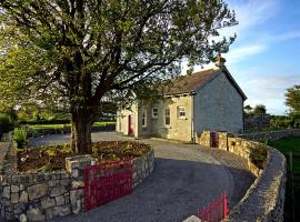 Shawe-Taylor's Old School House, Tirneevin