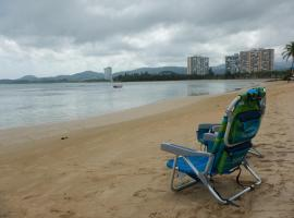Make it a Beach Vacation, Luquillo