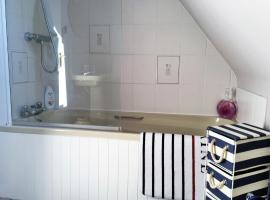 Ascott House B&B Double En-Suite, Ascot under Wychwood (рядом с городом Chadlington)