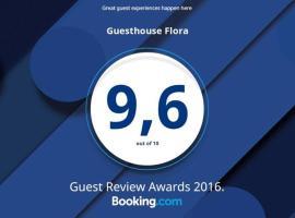 Guesthouse Flora, Lodi