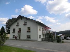 Ferienhaus Gustl, Bischofsreut
