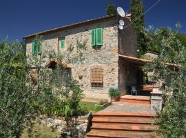 Casa della Madonna, Montaione (La Cava yakınında)