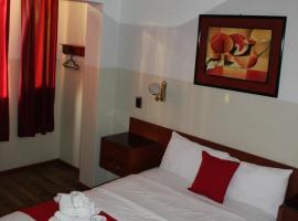 Hotel Tornado Lima