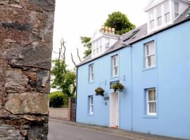 Stornoway Bed and Breakfast