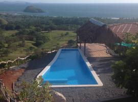 Hotel El Sol Morrillo