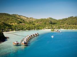 Likuliku Lagoon Resort - Adults Only, Malolo
