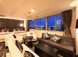Centurion Hotel Villa Suite Fukui Ekimae, Fukui