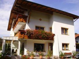 Komfortzimmer Widauer, Ebbs (Kiefersfelden yakınında)
