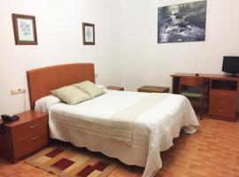 Hostal La Casilla, Guitiriz
