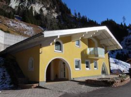 Ferienhaus Mosa, Hüttschlag