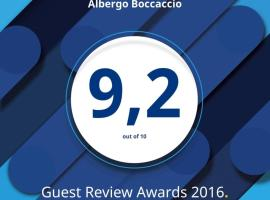 Albergo Boccaccio