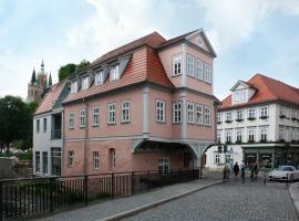 Pension Sackpfeifenmühle