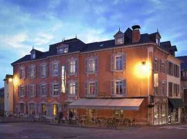 Hotel L'Astrolabe, Oloron-Sainte-Marie