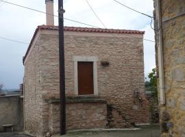 Kastraki Galias, Galiá (рядом с городом Moírai)