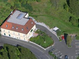 Hotel Bachgasslhof, Leoben (Göss yakınında)