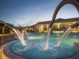 Heide Spa Hotel & Resort, Bad Düben