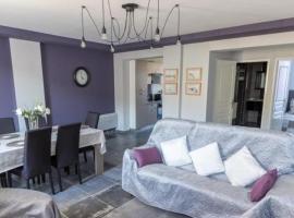 2 bedrooms appartment, Saulce-sur-Rhône (рядом с городом Ле-Турет)