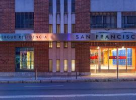 Albergue Peregrinos San Francisco de Asis