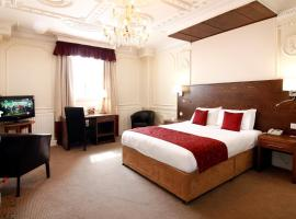 Mercure Wolverhampton Goldthorn Hotel, Wolverhampton