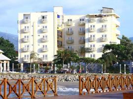 Hotel Art Deco Beach