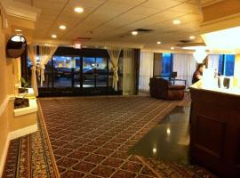 Governor's Inn & Suites