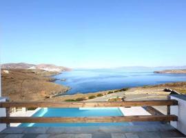 Villa Lina Syros