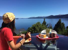 Apartments Seeblick Bariloche, San Carlos de Bariloche (Isla Victoria yakınında)