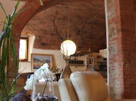 Antica Toscana, Montescudaio (Frassineta yakınında)