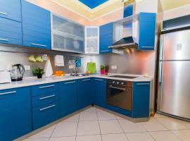 Apartment on Milya