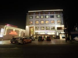 The Grand Hotels And Resorts, Nawāshahr (рядом с городом Binewāl)