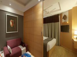 Melange Luxury Serviced Apartments