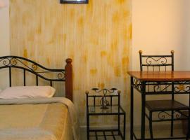 Jinja Cal Suites, Jinja (Near Kagoma)