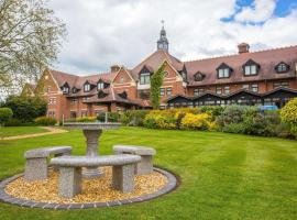 The Stratford - QHotels, Stratford-upon-Avon