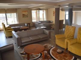 Ankole Resort & Spa, Ntungamo