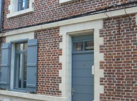 Maison hypercentre de Valenciennes