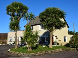 Ballymore House