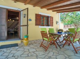 Nouritsa House, Longos (рядом с городом Rantátika)