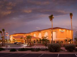 TownePlace Suites Tucson Airport