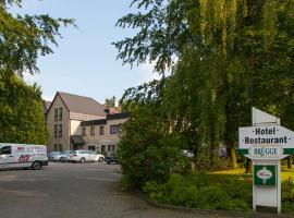 Hotel Brügge, Ibbenbüren (Recke yakınında)