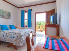 Hotel Los Corales