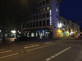 M&A Cityapartments Hildesheim, Hildesheim