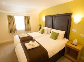 Wakefield Limes Hotel, Wakefield