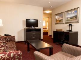 Best Western Plus Coquitlam Inn Convention Centre, Coquitlam