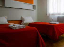 Hostel Suites Florida