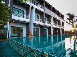 Rimnatee Resort Trang, Транг