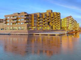 Wright Apartments - Sørenga