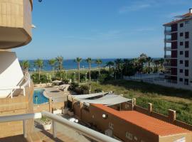 Vacaciones Sol Y Playa Todo El Año