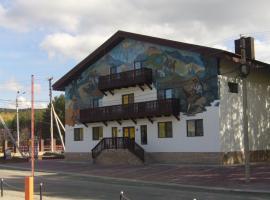 MariChalet, Abzakovo