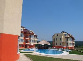 Privacy Beach Resort Apartments, Bliznatsi